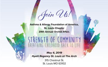 29th Annual Orchid AAFAir